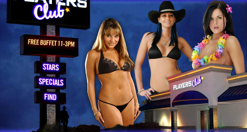 Denver Strip Club - Players Club